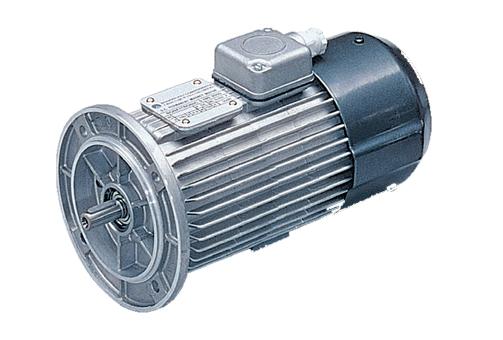 DC motors Bonfiglioli