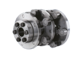 Torsionally stiff couplings Schmidt