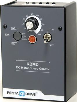 Tasavirtakäytöt KB Electronics