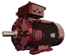 Kestomagneetti-moottorit Leroy-Somer