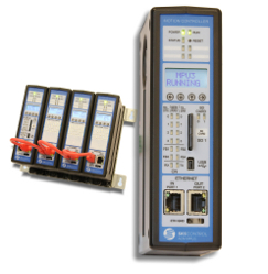 ACN motion control system