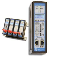 ACN MPU3 liikkeenohjainjärjestelmä sks control
