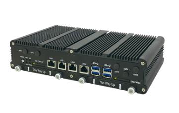 VBOX-3611-4L-D5G ajoneuvotietokone Sintrones