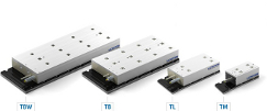 Linear motors Tecnotion