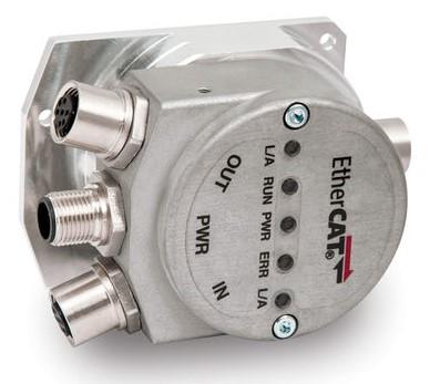 Posicontrol IP55 -sarja signaalimuunnin lika