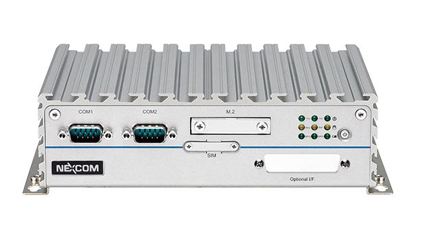 NISE 107-E3940 box PC nexcom