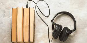 Le migliori saghe letterarie da ascoltare