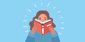 10 Frauen aus der klassischen Literatur, die heute noch krass sind