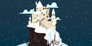 Wenn ich Weihnachten in Hogwarts wäre...