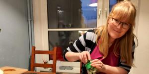 Kochen mit Hörbuch-Rezept: ein Selbstversuch