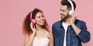 10 livres audio spécial couple