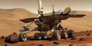 Top 10 Romane über die Kolonisierung des Mars