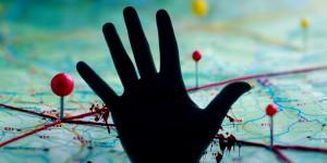 Atlas mortale: Die besten Urlaubskrimis nach Ländern