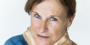 """Catherine Bardon : """"C'est très jouissif d'écrire, et très enrichissant de construire une histoire."""""""