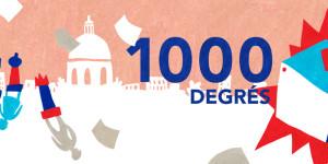 1000 degrés, le podcast d'investigation qui vous rendra accro