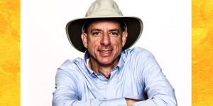 John Strelecky: Was zählt wirklich im Leben?