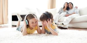 Les meilleurs livres audio pour élèves d'école primaire à écouter à la maison