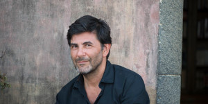 Interview mit Mario Giordano