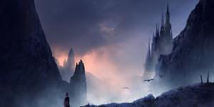 Fantastici nuovi libri di fantasy su Audible!