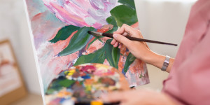 Make the Most of Your Next Painting Day