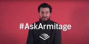 Richard Armitage Answers Your Twitter Questions in #AskArmitage