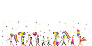 7 livres pour mieux comprendre les luttes LGBTQ+