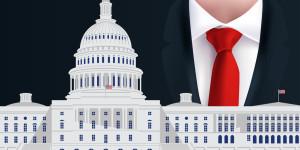 Trump & Co. - Enthüllungsbücher, über die man spricht