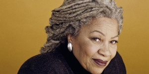 Toni Morrison, une voix de l'Amérique