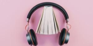 10 premiers romans adaptés en livre audio