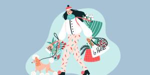 Bridget Jones und ihre Schwestern: Freche Frauenpower