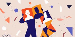 Autoren und ihre Pseudonyme: Wer ist er – und wenn ja, wie viele?