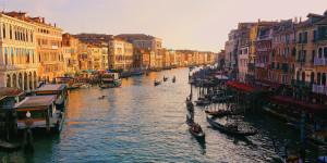 In giro per l'italia con gli audiolibri