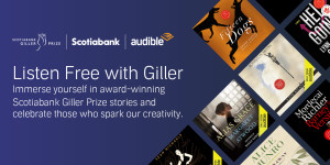 Enjoy 10 Giller Prize-Winning Titles, Free This Spring