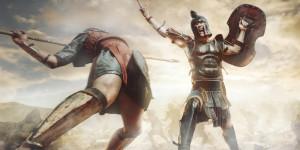 Die Antike erleben: Unsere Top 10 historischen Antike Romane