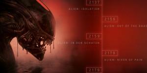 10 (un)nützliche Alien-Tipps
