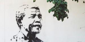 Nelson Mandela : 30 ans après, 5 livres audio