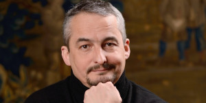 """Entretien avec Gilles Legardinier : """"Je pense que le livre audio est appelé à un très bel avenir, et ce pour d'excellentes raisons."""""""