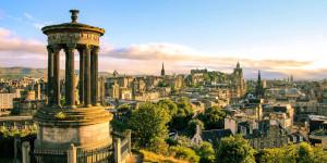 Wer Schottland verstehen will, muss hören