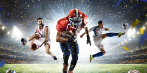Five Ways to Fill the Sports-Shaped Hole in Your Life