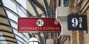 L'univers Harry Potter en livre audio