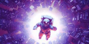 Intergalaktisch gut: Diese Seifenopern aus dem All