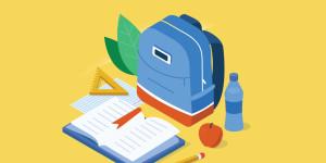 Erste Klasse: Hörbücher zum Schulanfang