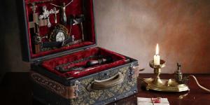Vampirjäger: Blutsaugern auf der Spur