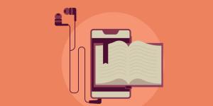 Top 20: Romane über die Magie der Literatur