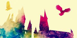 L'Audiolibraio episodio 12: il mondo di Harry Potter e de L'allieva