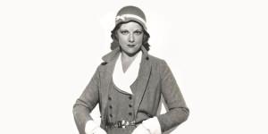 Frauenbilder der 20er-Jahre