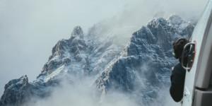 I migliori audiolibri sulla montagna