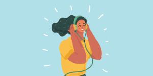 Englisch hören? Neuerscheinungen im Oktober 2019