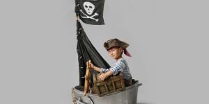 Auszeit: Hörbücher und Hörspiele für Vierjährige