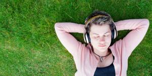 10 livres audio pour une plongée en pleine nature